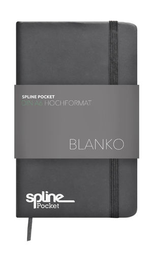 Spline Pocket